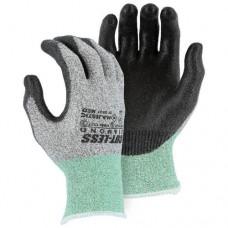 Cut-Less Diamond® Knit Glove with Polyurethane Palm
