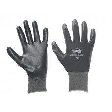 PAWS NITRILE COATED GLOVE