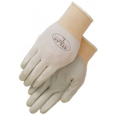 Atlas Assembly-Grip 370 White Glove