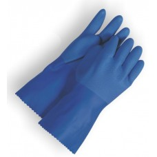 Atlas 660 Blue PVC Glove