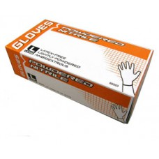 GENERIC POWDERED NITRILE GLOVE
