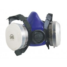 Bandit N95 Disposable Dual Cartridge Respirator