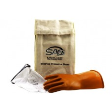 ELECTRIC SERVICE GLOVE KIT