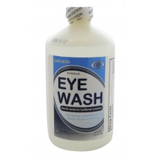 Eyewash/Irrigate Bottle