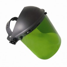 Standard Faceshield (Dark Green)