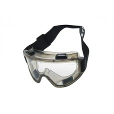Deluxe Overspray Goggles