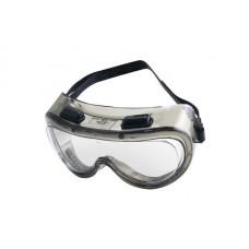 Overspray Goggles