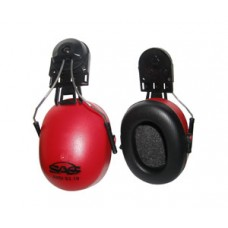 Hard Hats Accessories (Earmuffs w Attachment Hardware-NRR22)