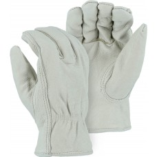 1511P Winter Lined Pigskin Drivers Glove