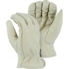 1511T Winter Lined Cowhide Drives Glove