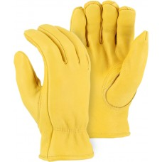 1563T Winter Lined Elkskin Drivers Glove