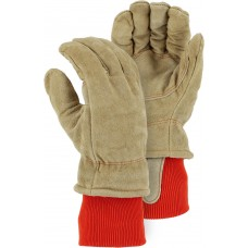 1640 Winter-lined Leather Glove