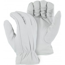 1655T Winter Lined Goatskin Drivers Glove