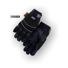 Armor Skin, Velcro, M-patch, Water proof, Heatlok Black