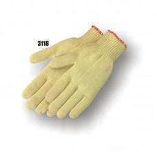 Kevlar Knit, Knit Wrist, Medium Weight, Yellow