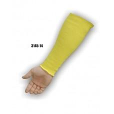 Kevlar sleeve, 2 ply, medium weight, 12 inches