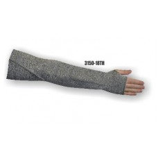 "Medium Weight, Dyneema Sleeve, Single Ply, 18"" Length"