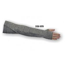 "Medium Weight, Dyneema Sleeve, Single Ply, 18"" Length"