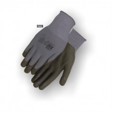 SuperDex, palm coated Gray/Black