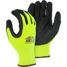 3228HYT Winter SuperDex Nitrile Palm Glove