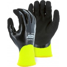 3398DNY Emperor Penguin Winter-lined Waterproof Gloves