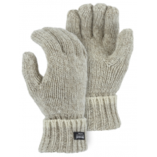 3423 Winter-lined Wool Glove