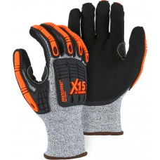X15  Cut Resistant Gloves