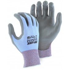 Cut-less Diamond® Cut Resistant Gloves Made With Dyneema®