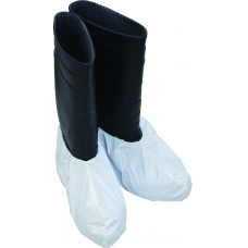 74-625 Micro-porous shoe cover, 1 size fits all