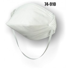 Foldable Respirator N95 Approved
