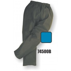 Flexothane pant, super silent, highly strechable, waterproof