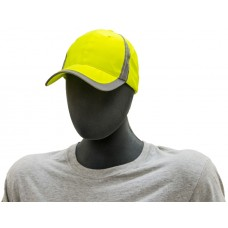 High Visibility Baseball Style Cap