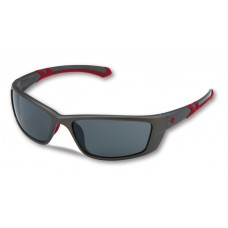 Punisher Gray Polarized Lens with Graphite Frame