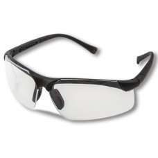 Centerfire Readers Safety Glasses, Clear Lens, +1.5, 2.0 & +2.5