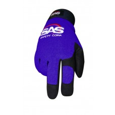 MECHANIC'S PRO TOOL GLOVE (Blue)