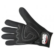 PRO IMPACT MECHANIC'S GLOVE (Black)