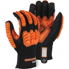 Armor Skin™ Mechanics Glove with D3O®