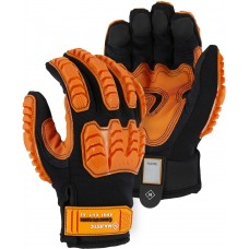 Cut Resistant Mechanics Glove with D3O®
