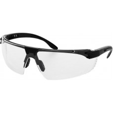 Flamethrower Safety Glasses, Clear