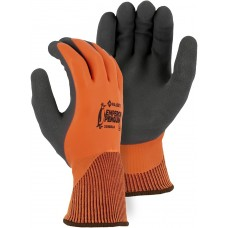 Winter Lined Nylon w Closed-Cell Sandy Latex Palm