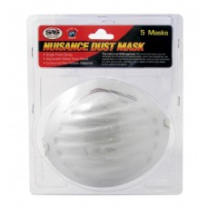 Nuisance Dust Mask (Box of 5)
