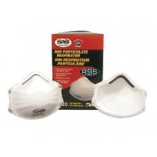 R95 Particulate Respirator (Box of 20)