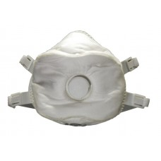 P100 Particulate Respirator with Valve (Box of 2)