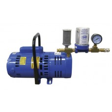 3/4-HP Oil-Less Air Pump