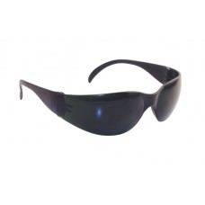 NSX Eyewear - Shade 5 Lens, Black Temple w Polybag