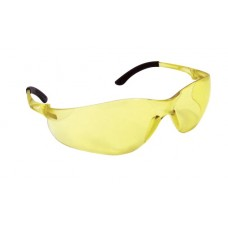 NSX Turbo Safety Glasses - Yellow Lens