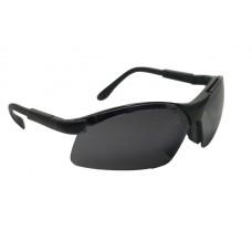 SIDEWINDER Eyewear - Shade Lens, Black Frame w Polybag