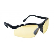 SIDEWINDER Eyewear - Indoor/Outdoor Lens, Black Frame w Polybag