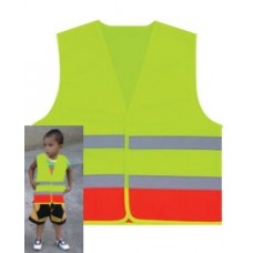K2000 Kids Safety Vest