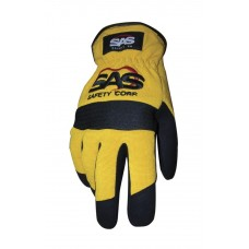 MX SLIP-ON SAFETY GLOVE (YELLOW)